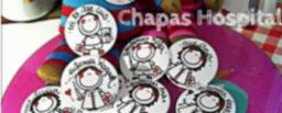 Chapas MEDICINA Y SALUD